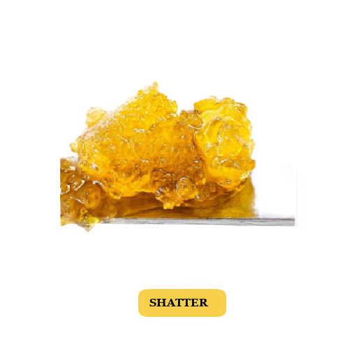 Green Crack Shatter for sale