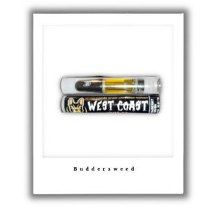 West Coast-Pure Sauce TrainWreck vape Cartridge available cheap