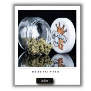 Weed for sale cheap-high THC Indica Crown OG Strain