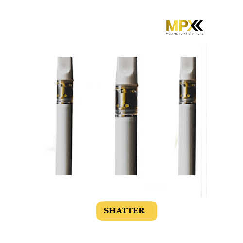 MPX –Mini-X cartridges