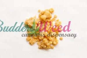 Budder/Wax