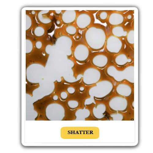 Buy Online Bubble Gum Shatter cheap
