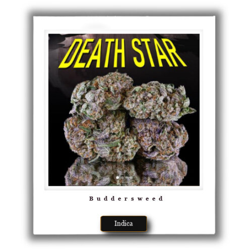 Death Star Marijuana for sale