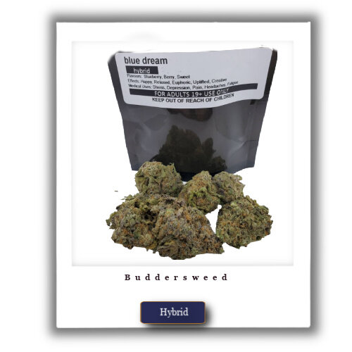 Blue Dreams Weed for sale
