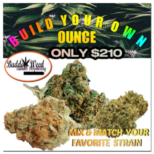 Best Weed Deals1 Ounce For $210