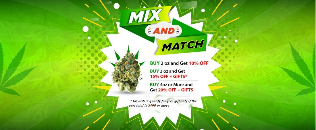 Budders Weed Dispensary (BWD)